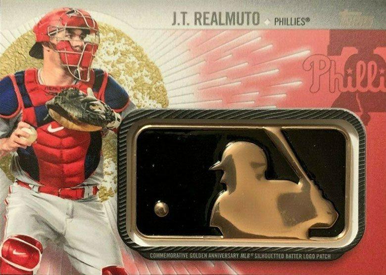 費城人在今年2月從馬林魚換來捕手瑞爾穆托,結果他入選明星賽,也包辦了國聯金手套和...