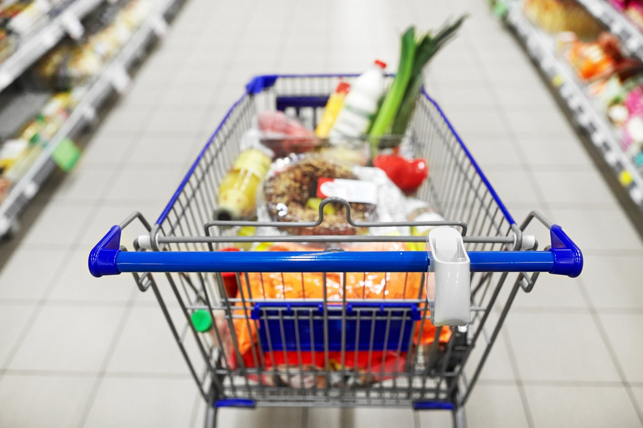 國內各大量販店加入雙11檔期之戰,紛紛祭出網路商城、實體店面購物優惠。圖片來源/...