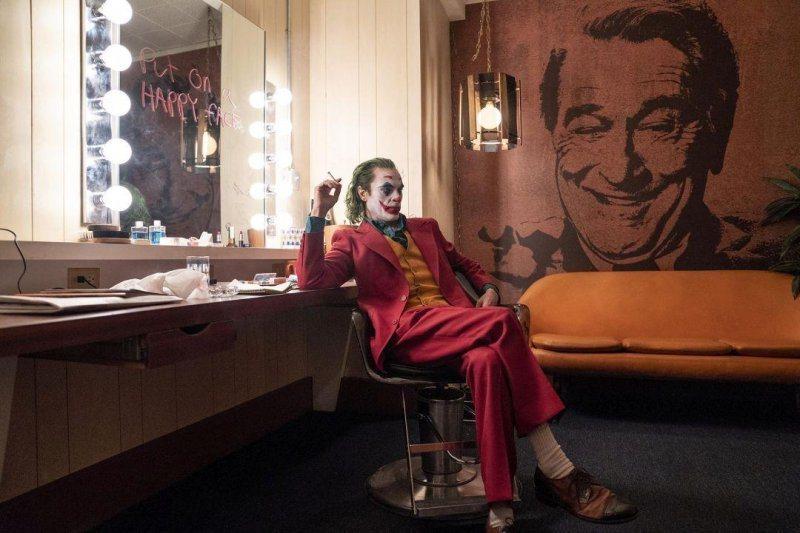 「小丑」正式成為影史收益最高的漫畫改編電影。圖/華納兄弟提供