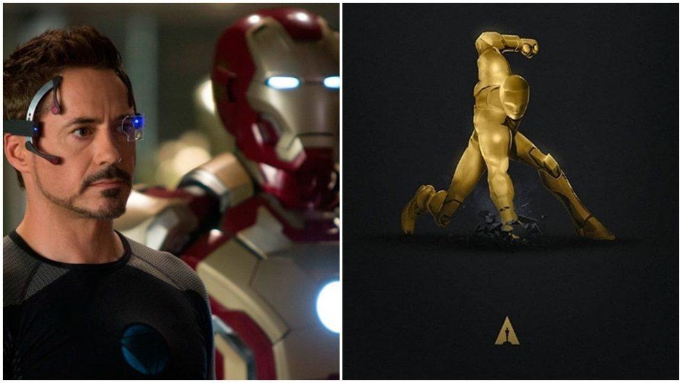 小勞勃道尼將以「復仇者聯盟:終局之戰」的「鋼鐵人」東尼史塔克一角角逐奧斯卡獎最佳