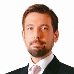富達國際亞洲固定收益主管 Bryan Collins