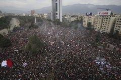 示威遍地開花!南美中產階級怒了 全因背後2道坎…