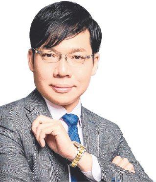 ETF領航大師林昌興(興哥)