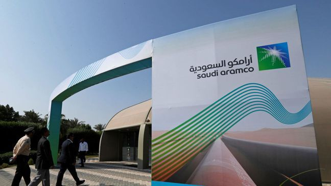沙烏地阿拉伯國家石油公司的IPO,將加重沙國「減產抬價」的壓力。圖/路透