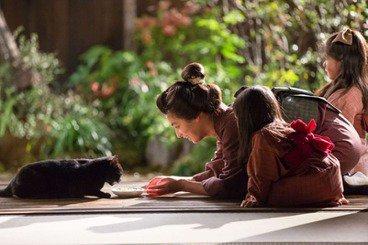夏目漱石的文學、藝術與生活(上):人類一思考,貓兒就發笑