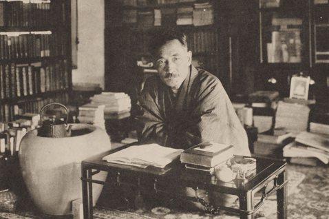 夏目漱石的文學、藝術與生活:經典文學的跨界傳播與再生產