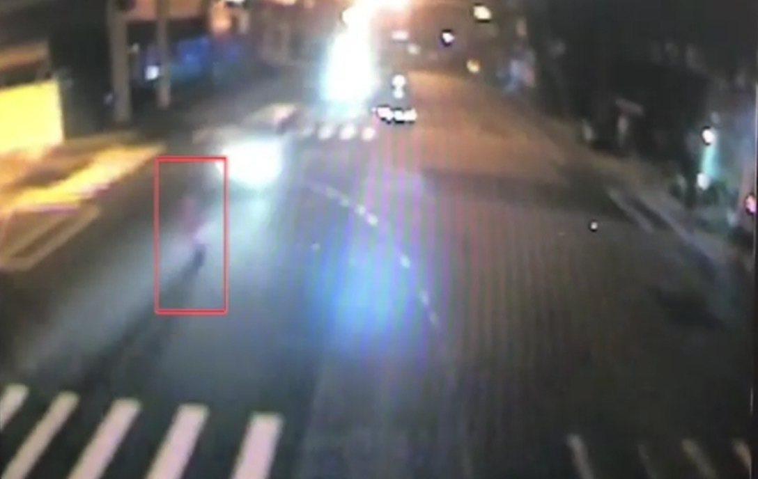 台中市警局交通大隊統計今年1月10月超過65歲長者發生的交通事故,發現有54人因...
