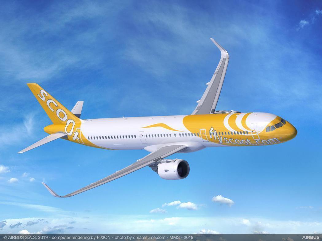 酷航推周二兩日快閃促銷, 飛往日本最低五折起。圖/酷航提供