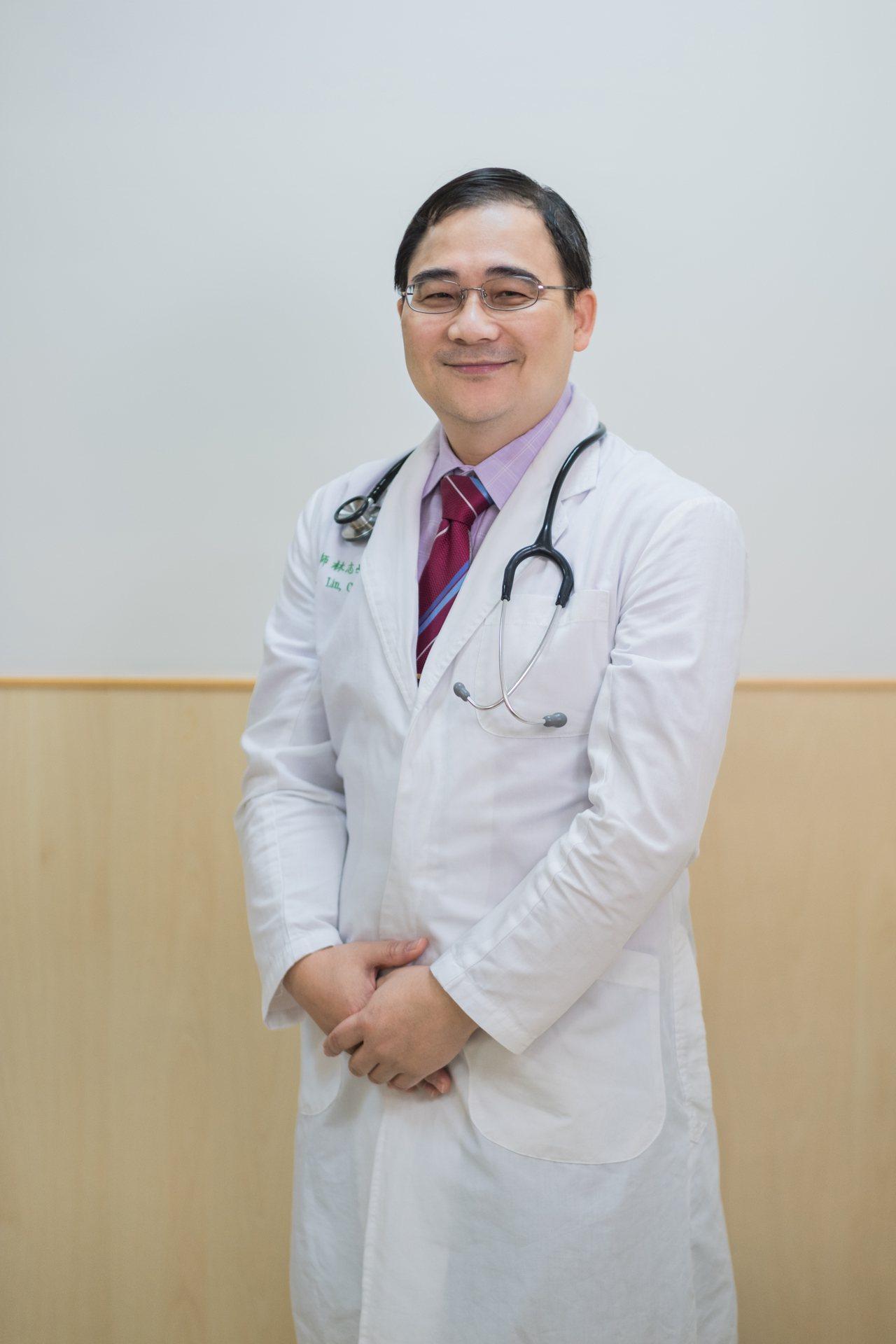 中國醫藥大學附設醫院老年醫學科主任林志學表示,在沒有疫苗保護力的空窗期,若老年人...