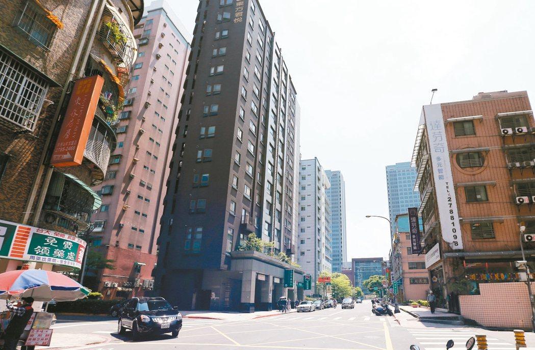 隨房市轉好,北市地價紛回漲,尤其以南港區近一年地價上漲2.16%,漲幅全市第一;...