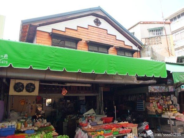 嘉義人的大廚房,東市場,兼具吃喝與漫遊價值,嘉義市僅存最完整、保有古老風味的大市場