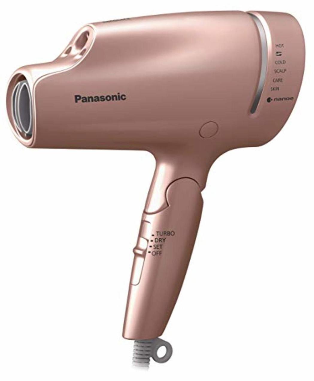 日本樂天直送館推出Panasonic EH-NA9B吹風機原價8,667元、雙1...