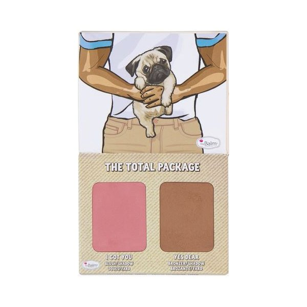 theBalm口袋裡的玩色彩盤「我愛女友」,售價865元。圖/theBalm提供