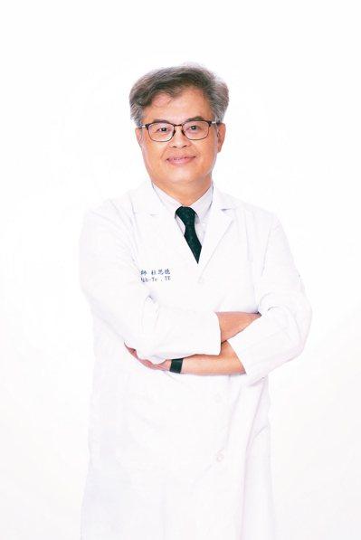 彰化基督教醫院國際糖尿病代謝及慢病康復e院院長杜思德。 圖/杜思德醫師提供
