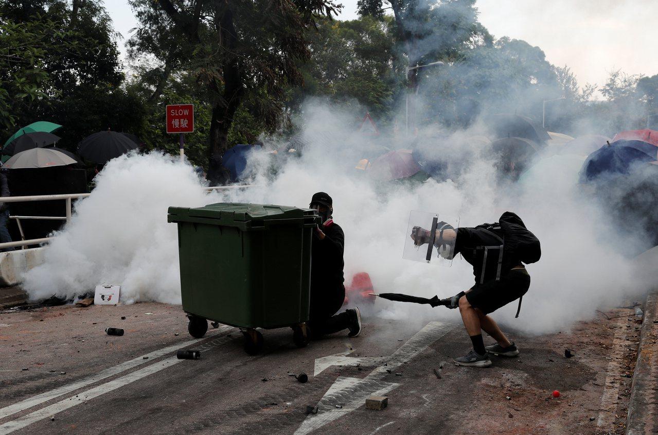 美參院外委會主席:國會密切關注港局勢 將推動香港人權與民主法案 路透社