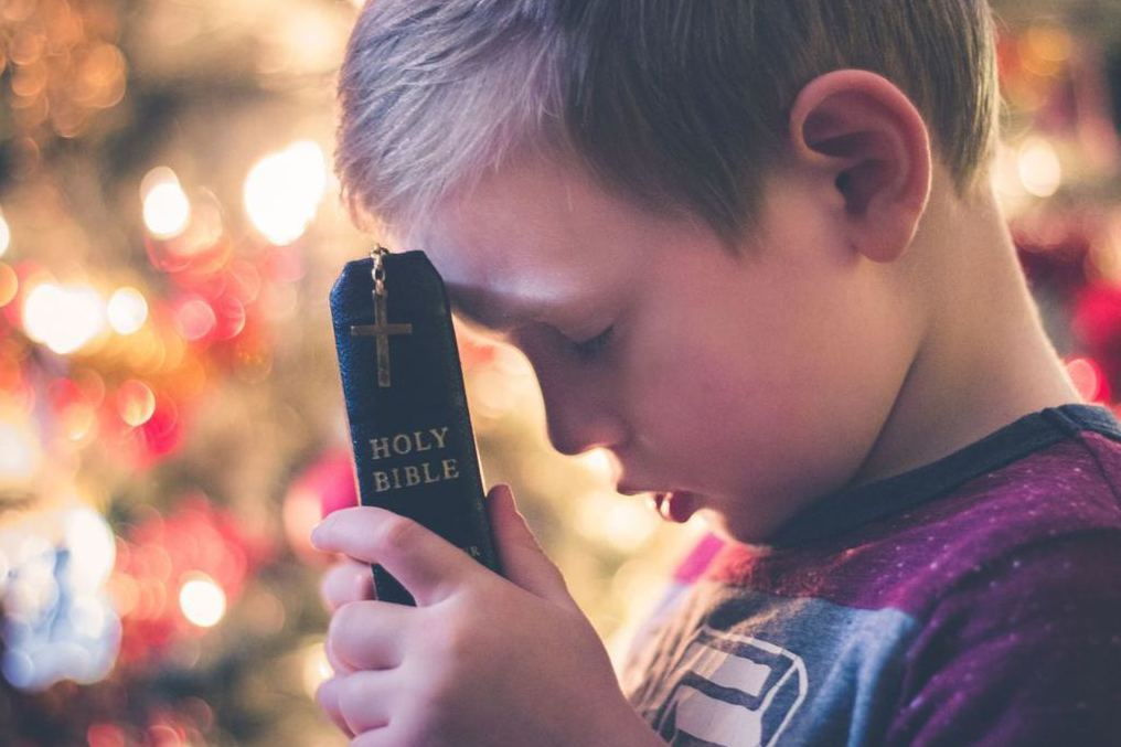 U值媒/每個人都需要信仰嗎?上帝之柱支撐的世界
