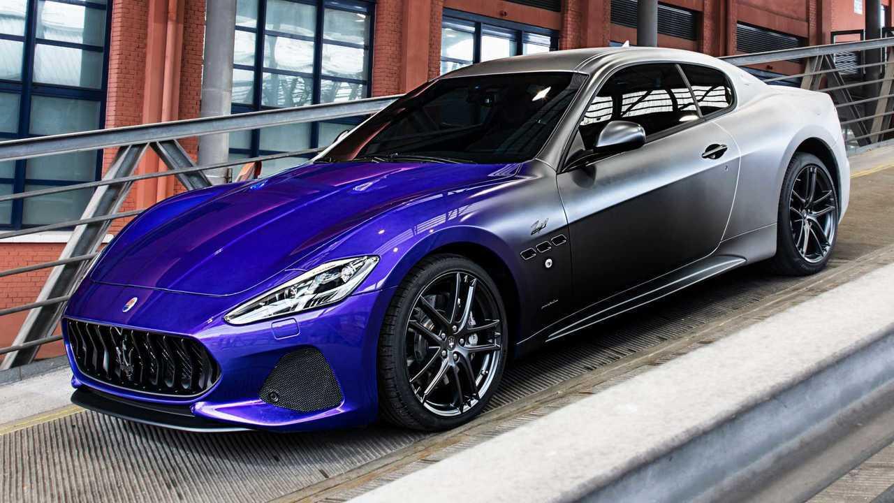 經典海神跑車最終章 Maserati發表唯一一輛GranTurismo Zéda特仕車!