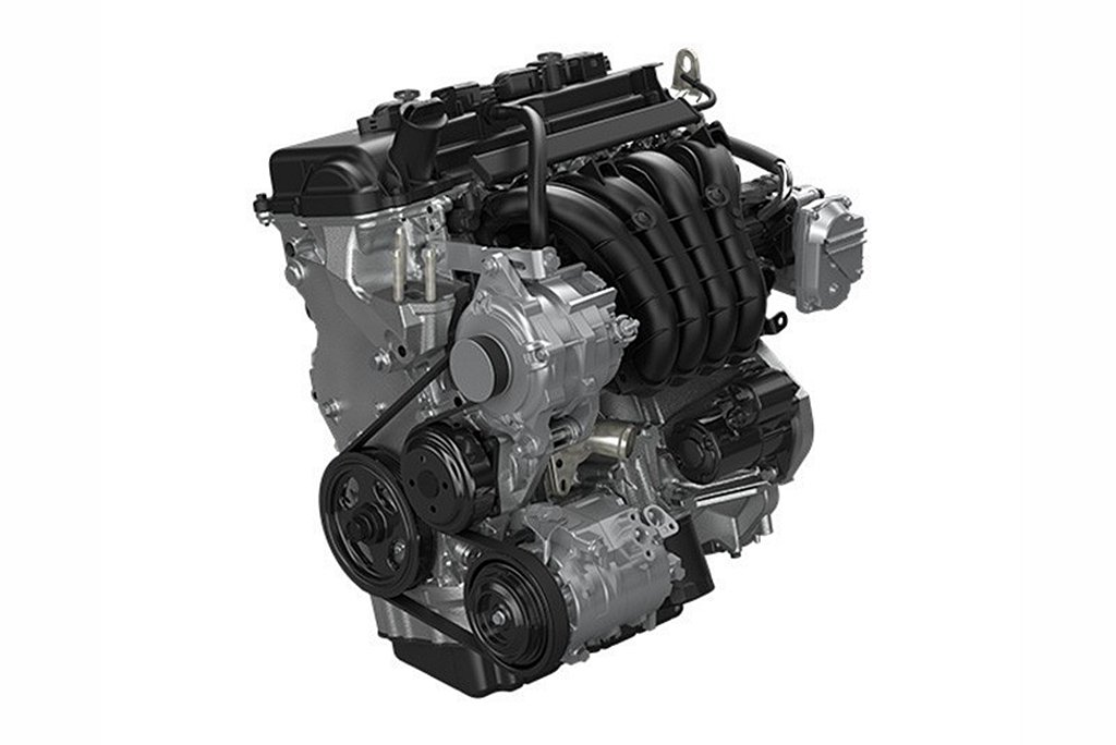 三菱Xpander Cross動力來自1.5L MIVEC直列四缸汽油引擎,可輸...
