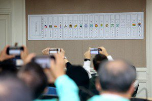 【完整名單】政黨票想投誰?看各黨不分區名單與背景玄機