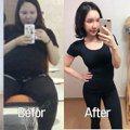 完美復仇!韓國人妻產後遭老公嫌棄,減重40公斤成最美單親媽媽媽