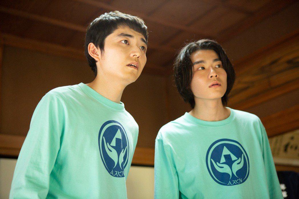 「特約經紀公司」將於12月6日正式上映。圖/華映提供