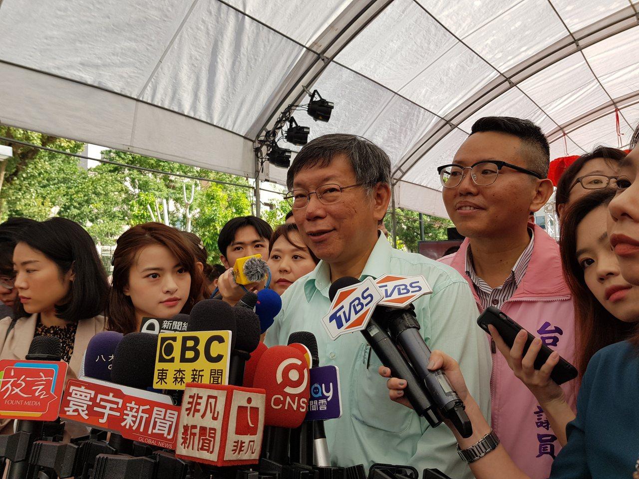 親民黨主席宋楚瑜今天將宣布投入2020總統選舉,同時對外公布副手人選;對此,台北...