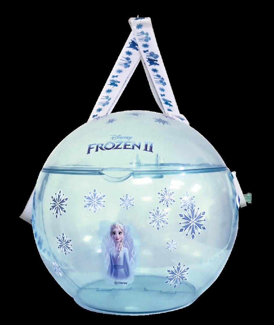 美麗華影城獨家,冰雪奇緣2爆米花桶499元。圖/美麗華提供