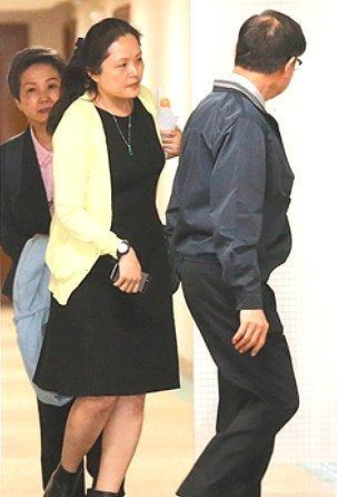 長庚醫療法人董事長王瑞慧遭癌翁許正雄恐嚇取財90萬元。圖/聯合報系資料照片