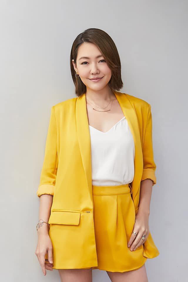 小S也將出席林志玲婚宴。圖/摘自臉書