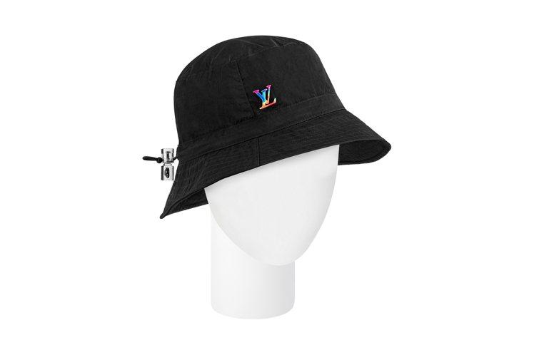 LV 2054系列漁夫帽。圖/LV提供