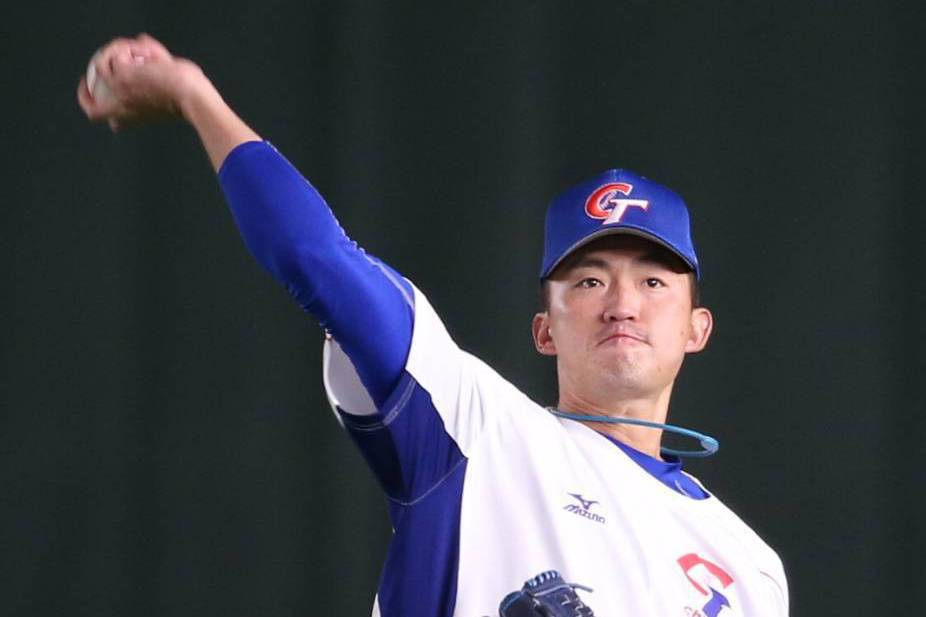 吳昇峰有機會再披國家隊戰袍,母隊合庫總教練許順益說:「吳昇峰很好用,也是自我要求