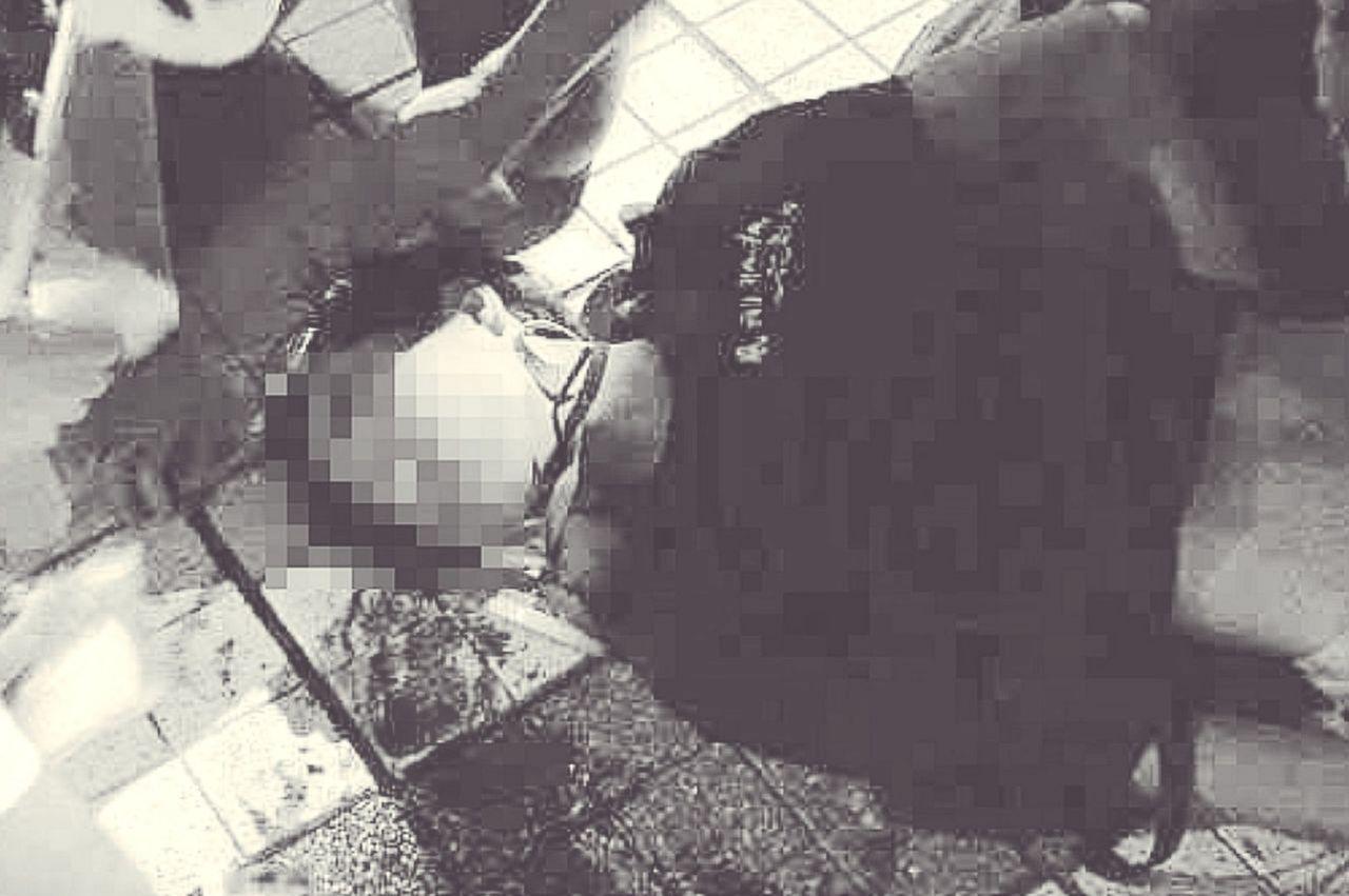 受傷少年仍留醫加護病房。圖/星島日報網