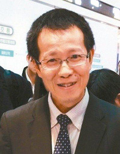 矽力董事長陳偉。 圖/聯合報系資料照片