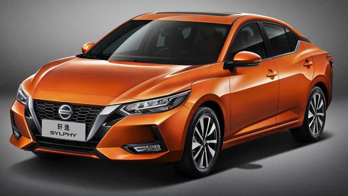 傳捨棄扭力樑?美規Nissan Sentra將於11月19號發表!