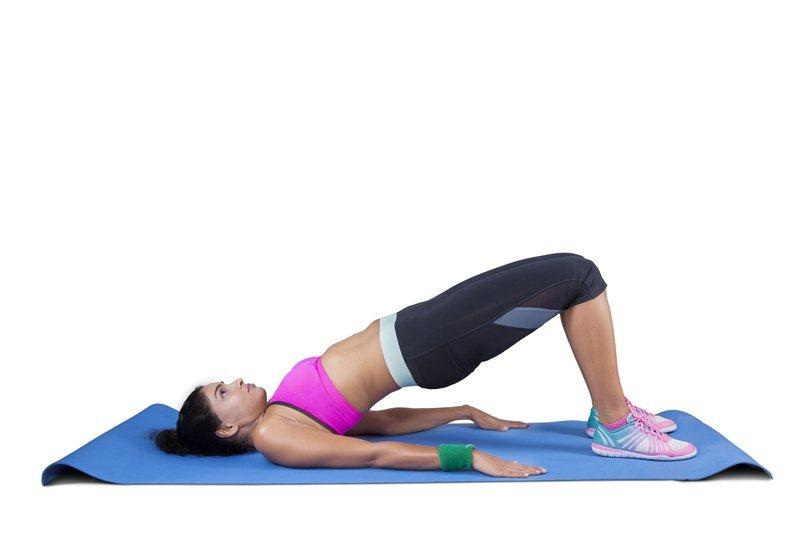 醫師表示,女性生產過後,逾5成出現骨盆腔鬆弛,平時可做凱格爾運動預防;若因頻尿、...