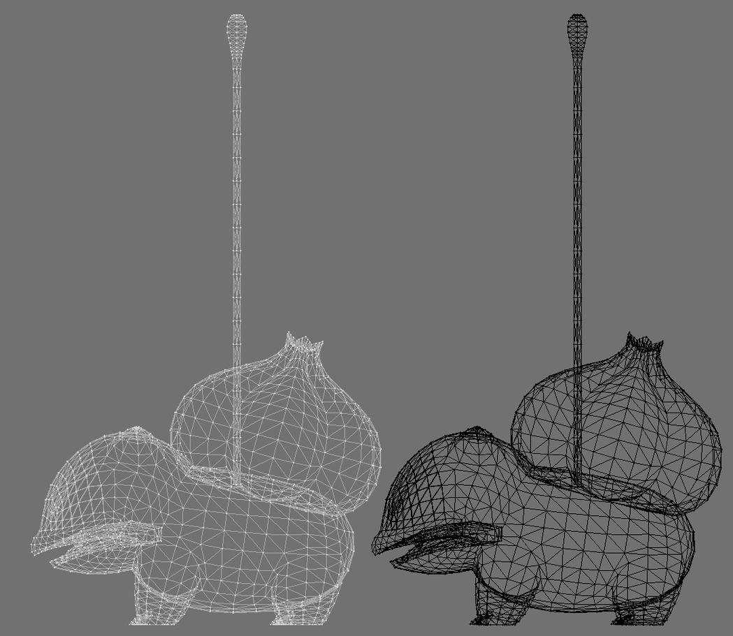 爆料網友比對劍/盾(左)與日/月版本的模組(右) 圖:reddit@u/Mind...