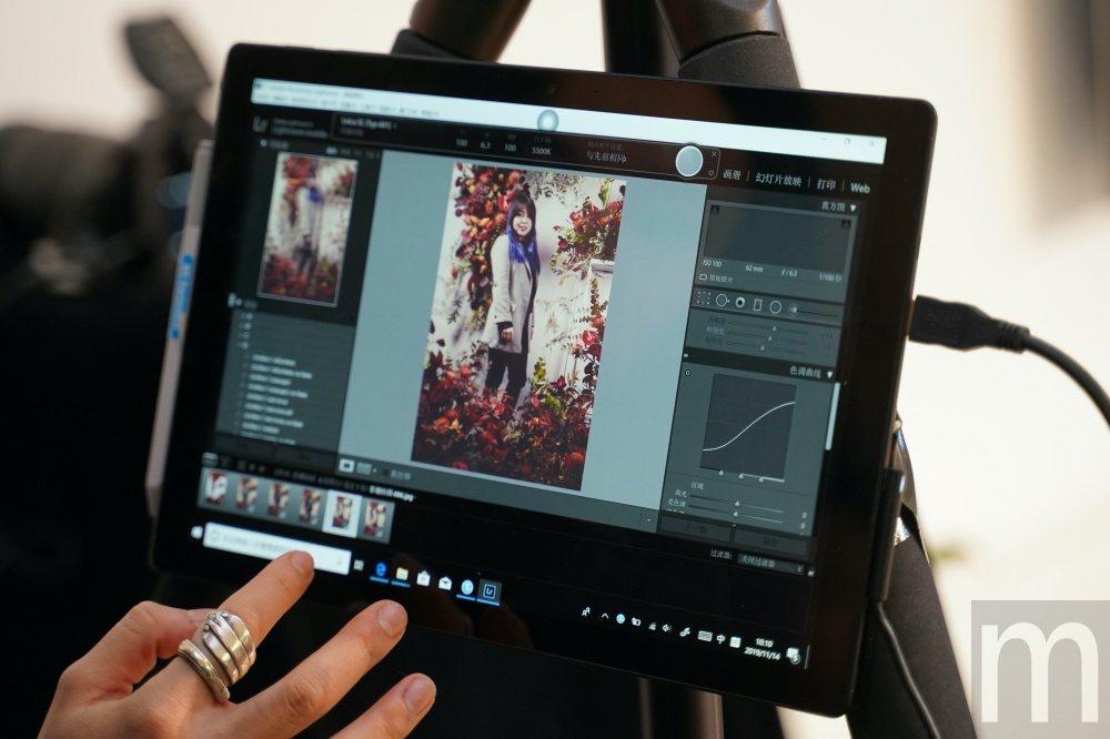 微軟期望藉由Surface系列裝置推動不同使用體驗,並且發揮軟硬體整合最佳化表現