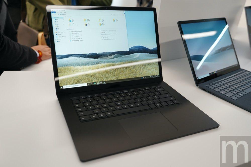 Surface Laptop 3 15.6吋