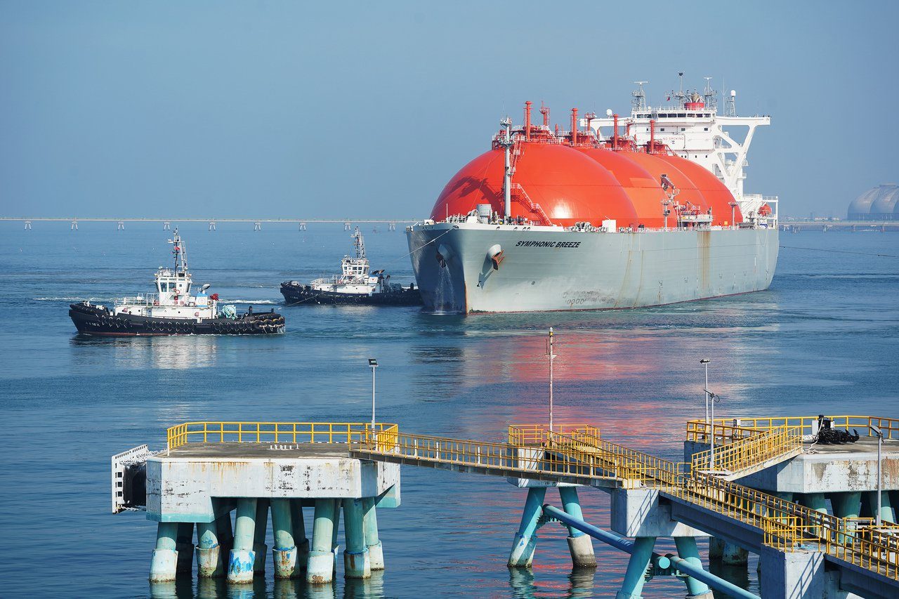 中油參與於澳大利亞普陸浮式液化天然氣開發案(Prelude FLNG Proje...