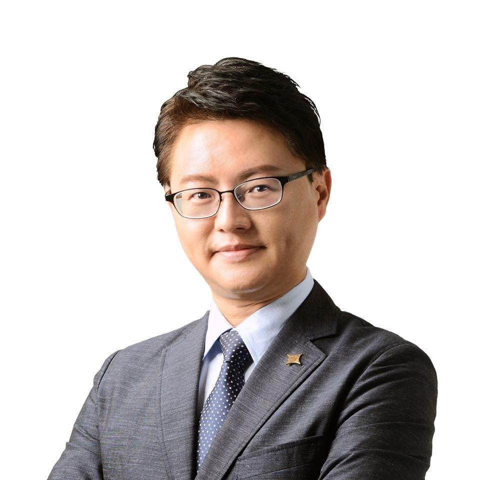 台灣基進不分區立委,黨主席陳奕齊排第二。圖/台灣基進提供