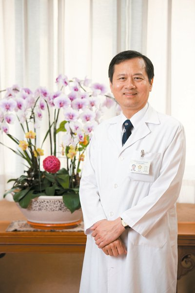 許惠恒醫師 圖片提供/許惠恒醫師