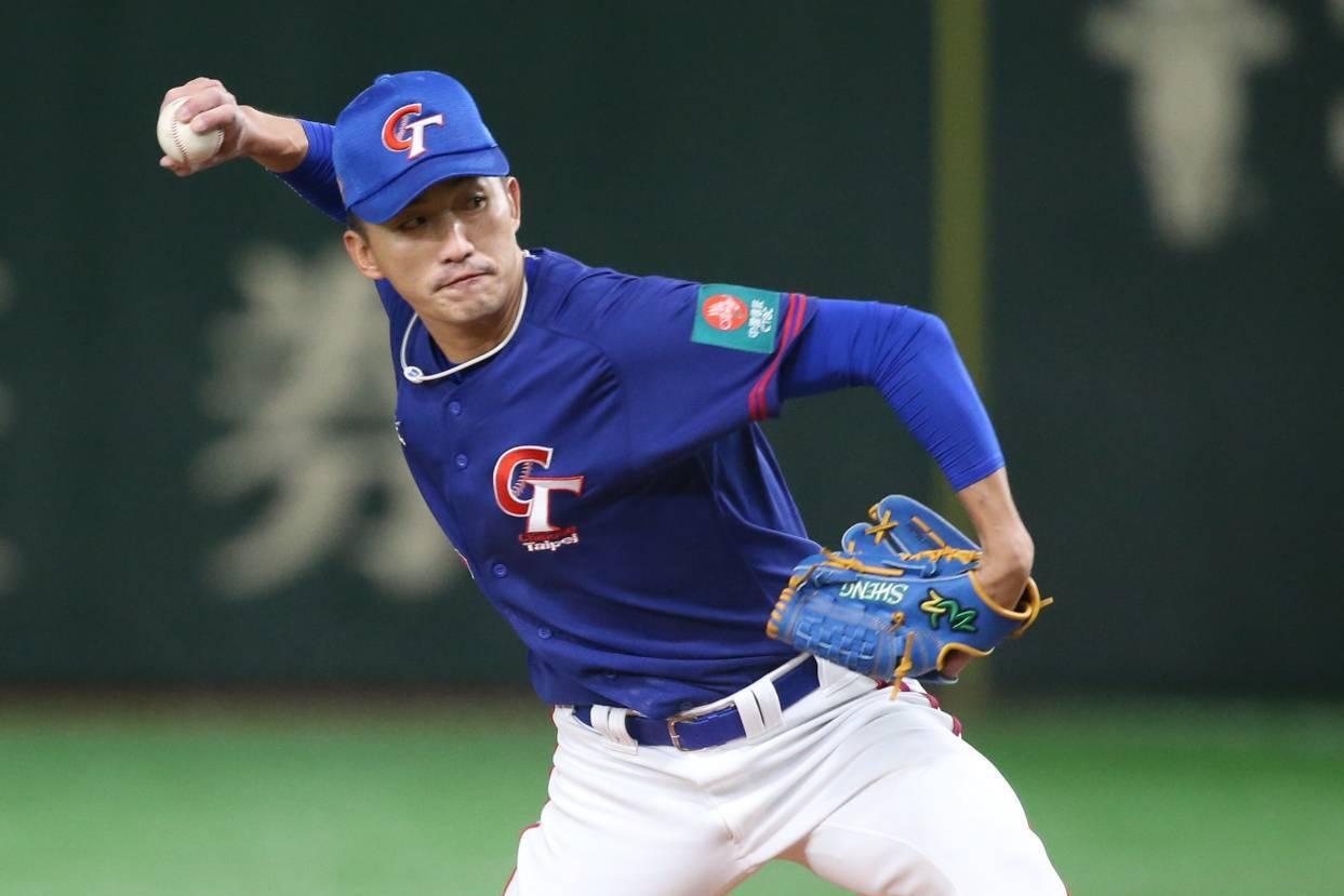 吳昇峰對美國之戰雖然吞敗,但投球內容是相當優異,他將會是中華隊6搶1不可缺少的重...
