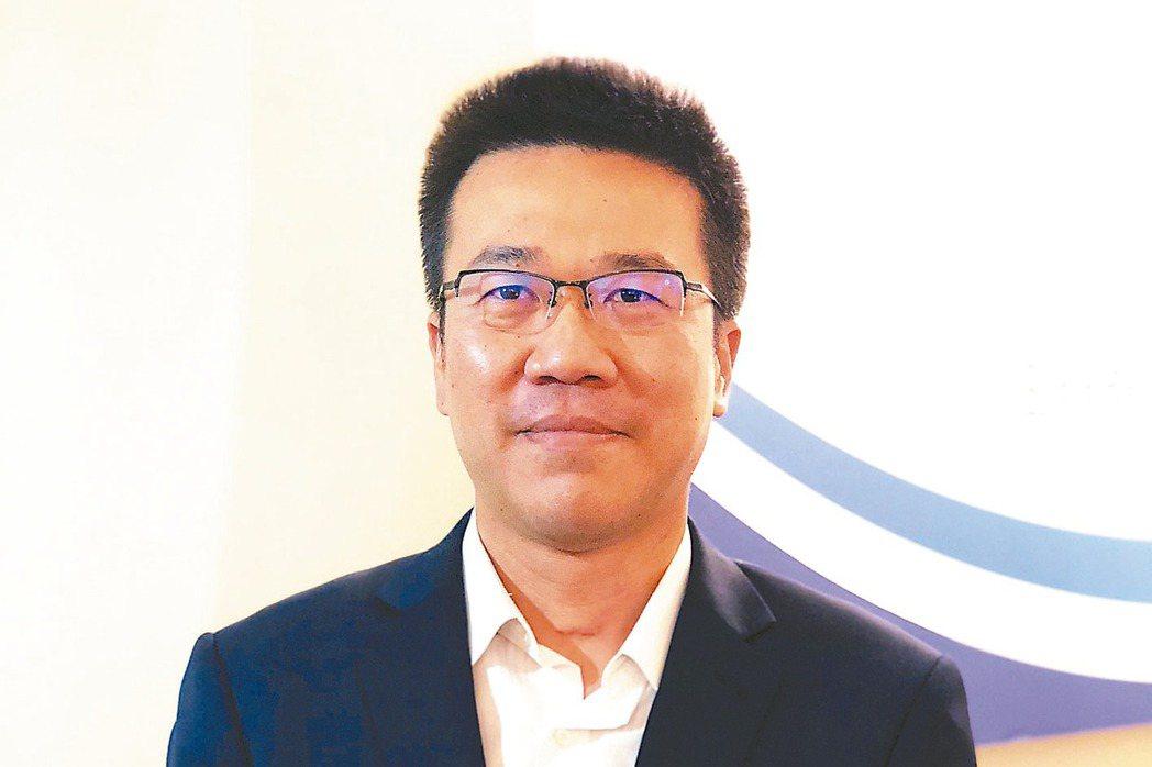 鈺太科技董事長邱景宏 (本報系資料庫)