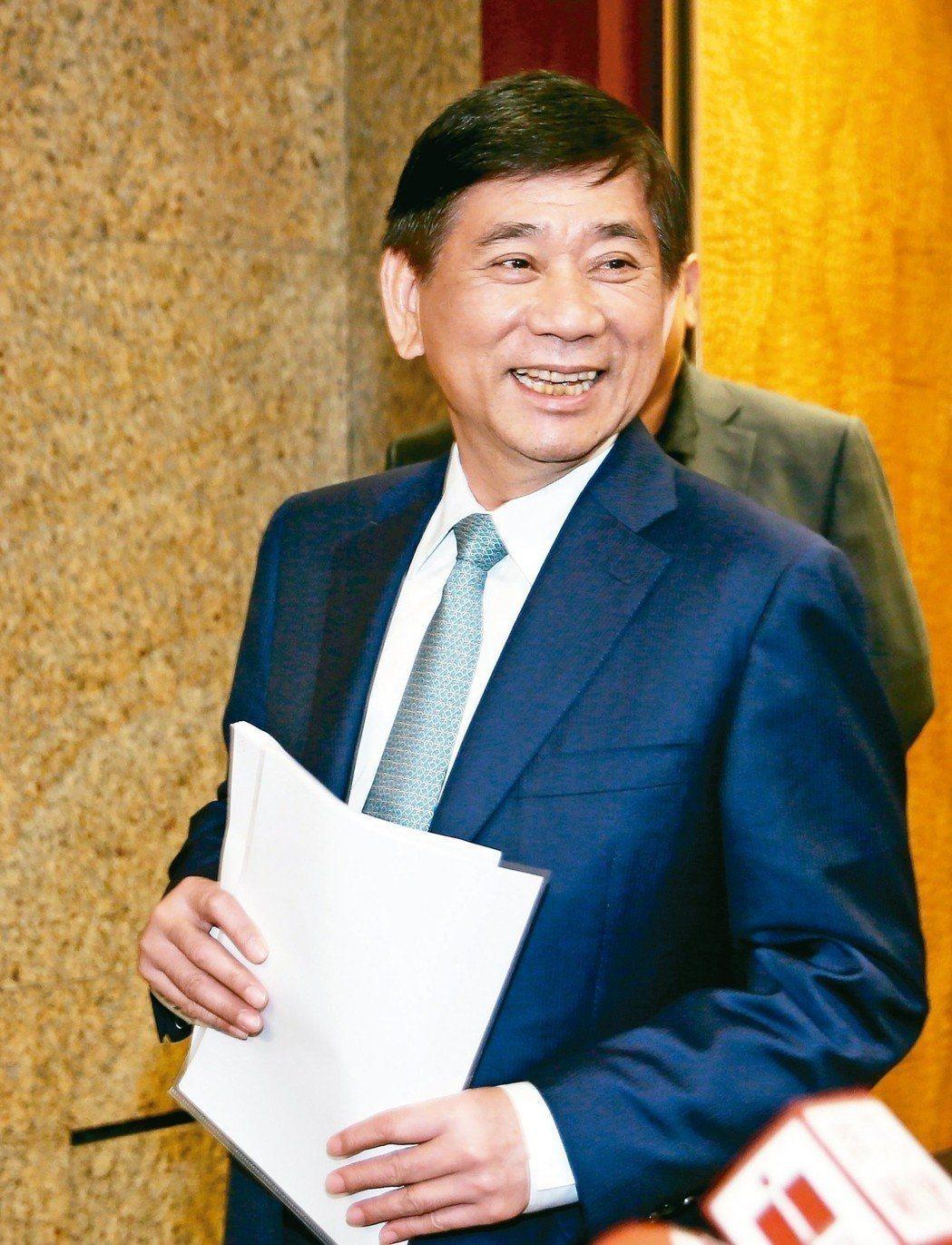 可成董事長洪水樹 (本報系資料庫)