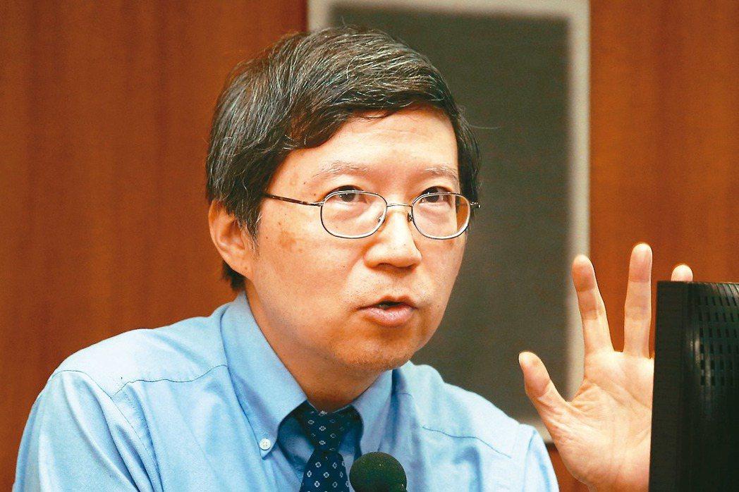中研院院士王平