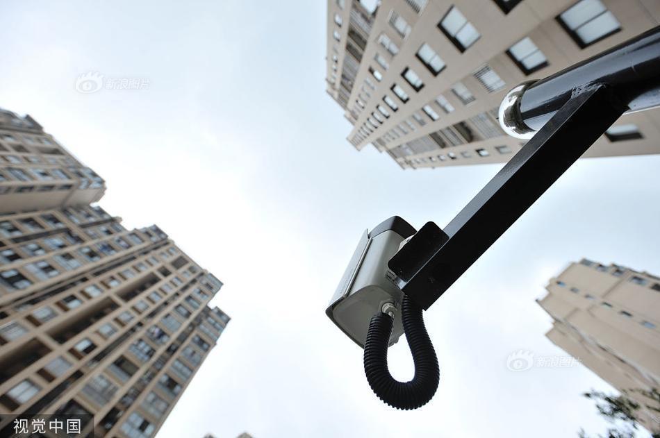 在中國,故意高空拋物,最重將依故意殺人罪論處。 (取材自新華網)