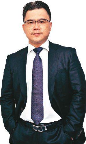 財金博士謝晨彥 圖/謝晨彥提供