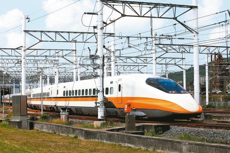 台灣高鐵證實新車採購案,已向國際廠商發出採購邀標書,目前日本、德國、加拿大三國製造商均表達投標意願。 圖/聯合報系資料照片