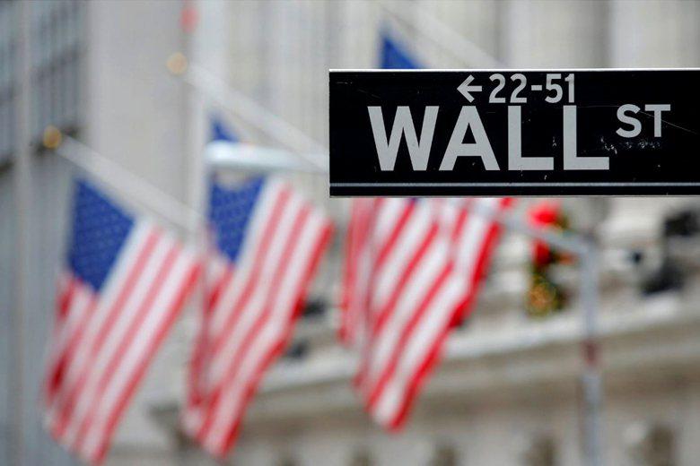 美中貿易戰發展至今約一年半,與中國市場利益盤根錯節的老華爾街金融圈勢力也難免被捲入。 圖/路透社