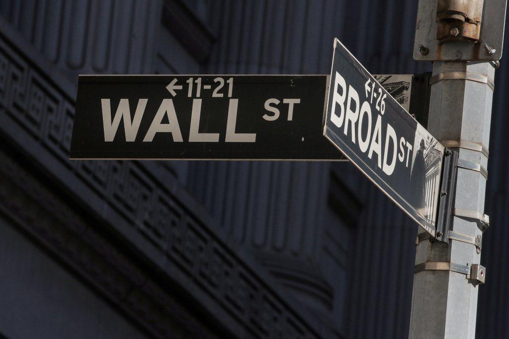 早在十多年前,美國輿論已經鄭重提醒華爾街資助中共國企監控人民的嚴重問題。 圖/路透社